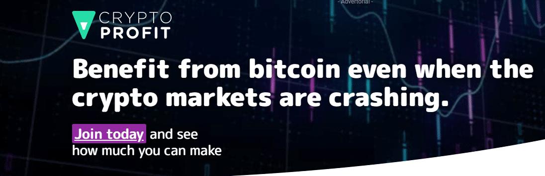 Crypto Profit ¿Cómo funciona la aplicación Crypto Profit?