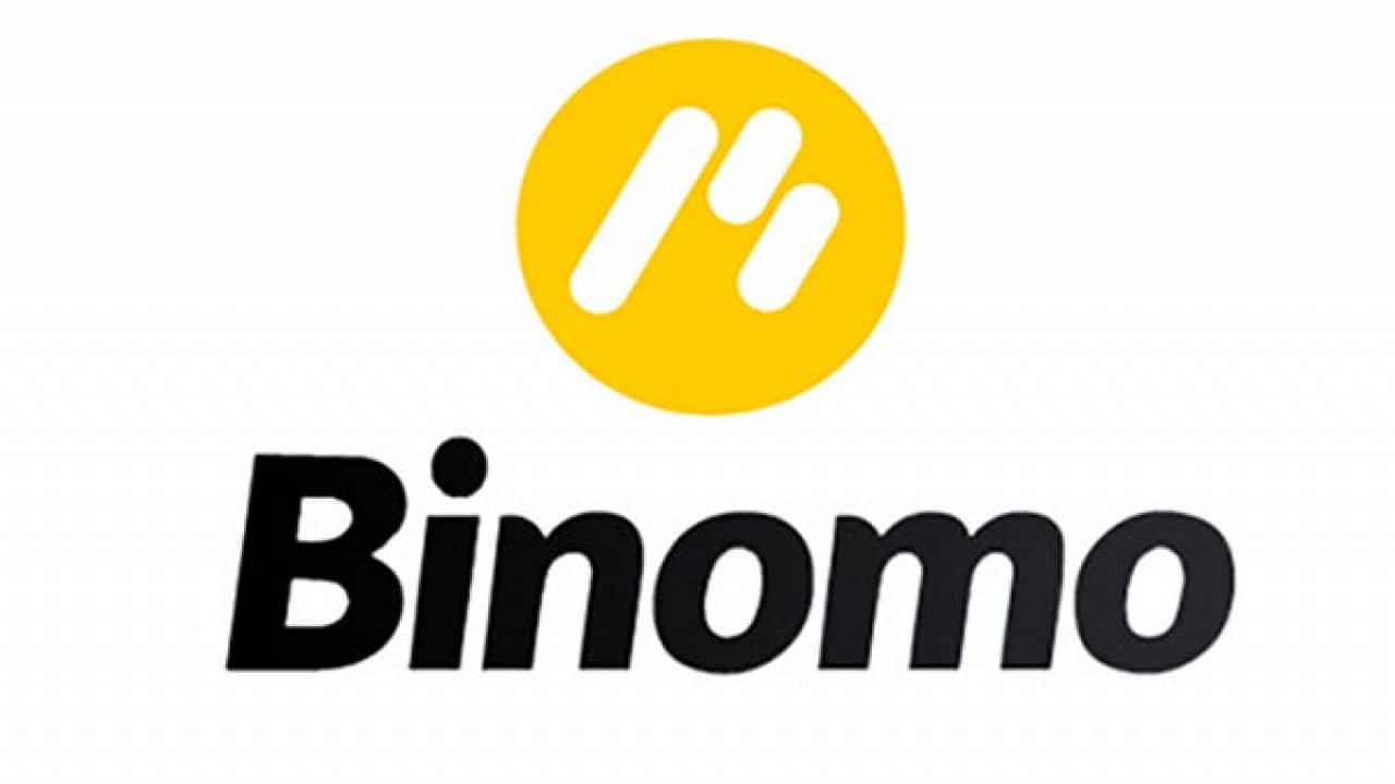 Binomo qué es?