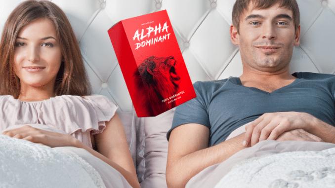 Alphadominant Instrucciones para el uso de Alphadominant