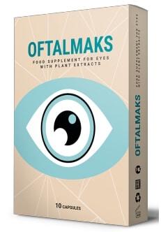 Las reseñas Oftalmaks