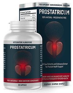 Prostatricum qué es?