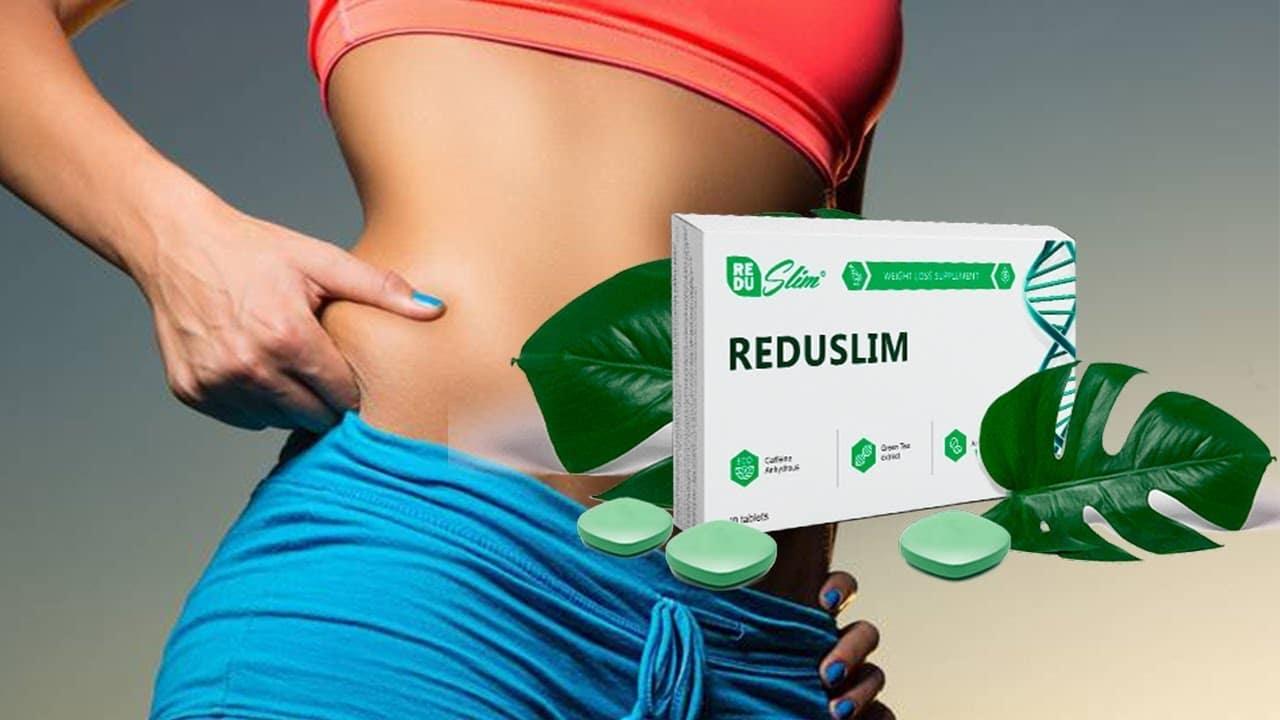 Reduslim Instrucciones para el uso de Reduslim