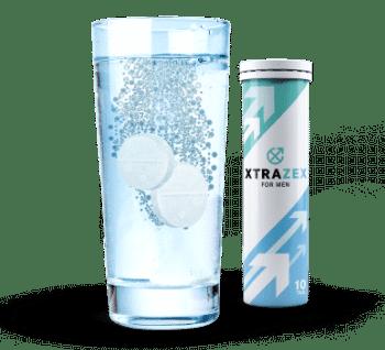 Xtrazex ¿Cómo funciona?
