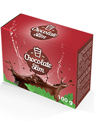 Chocolate Slim qué es?