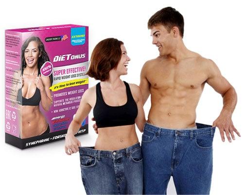 Dietonus ¿Cómo funciona?