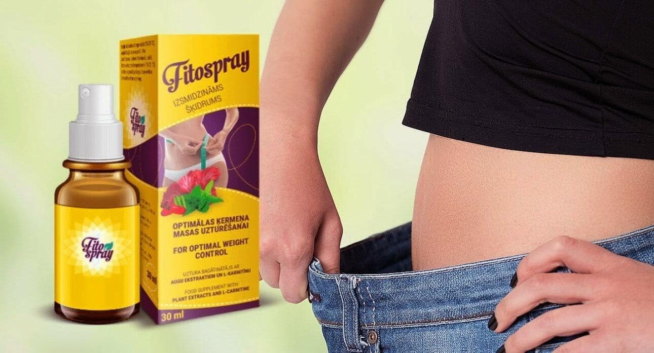Fitospray Instrucciones para el uso de Fitospray
