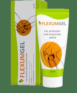 Flexumgel qué es?