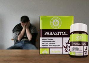 Parazitol Instrucciones para el uso de Parazitol