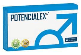 Potencialex qué es?