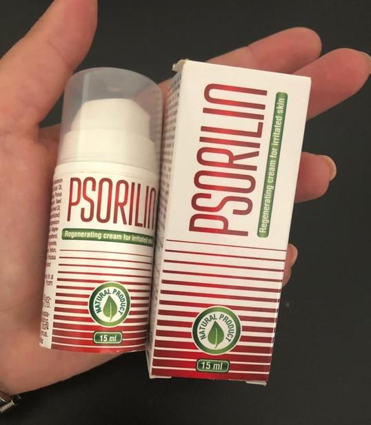 Psorilin ¿Cómo funciona?