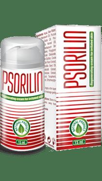 Las reseñas Psorilin