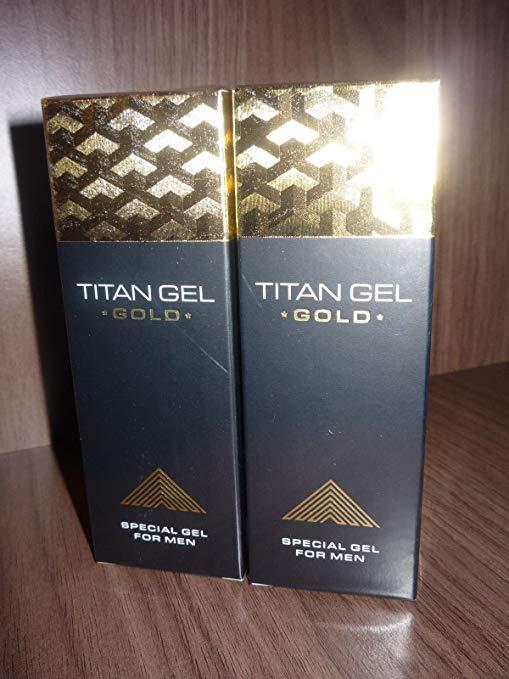 Titan Gel Gold ¿Cómo funciona?