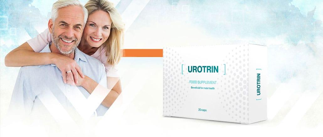 Urotrin ¿Cómo funciona?