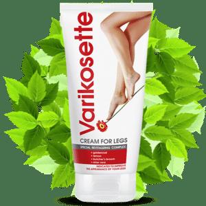 Varikosette Instrucciones para el uso de Varikosette