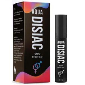 Las reseñas Aqua Disiac