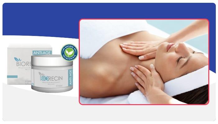 Biorecin Instrucciones para el uso de Biorecin