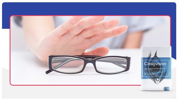 Clean Vision ¿Cómo funciona?