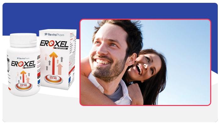 Eroxel Instrucciones para el uso de Eroxel