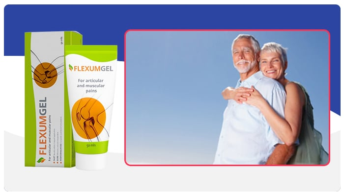 Instrucciones: ¿cómo usar Flexumgel?