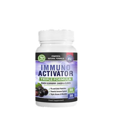 Las reseñas ImmunoActivator
