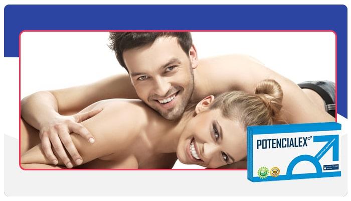 Potencialex Instrucciones para el uso de Potencialex