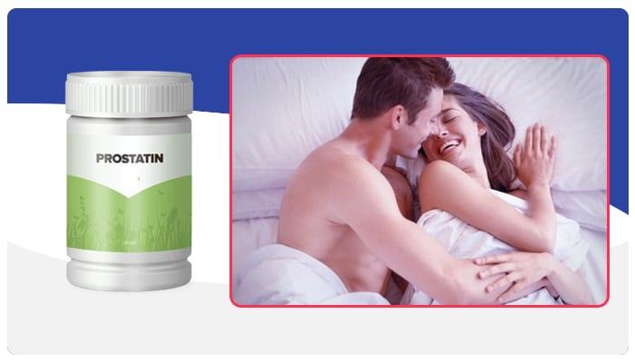 Prostatin ¿Cómo funciona?