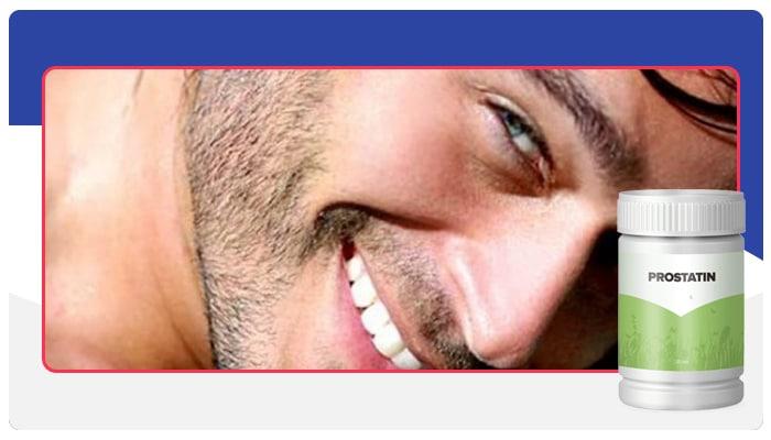 Instrucciones: ¿cómo usar Prostatin?