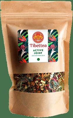Las reseñas Tibettea Active Joint