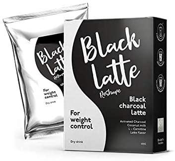 Black Latte qué es?