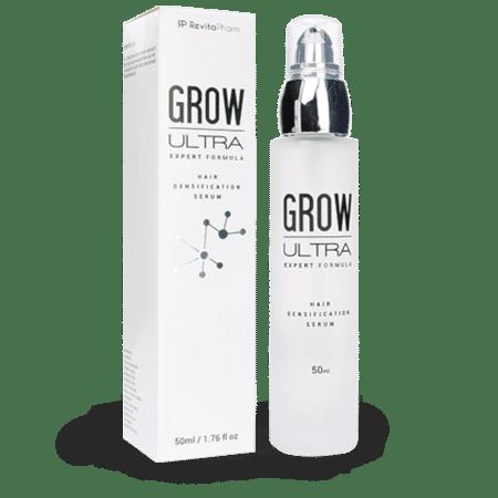 Las reseñas Grow Ultra
