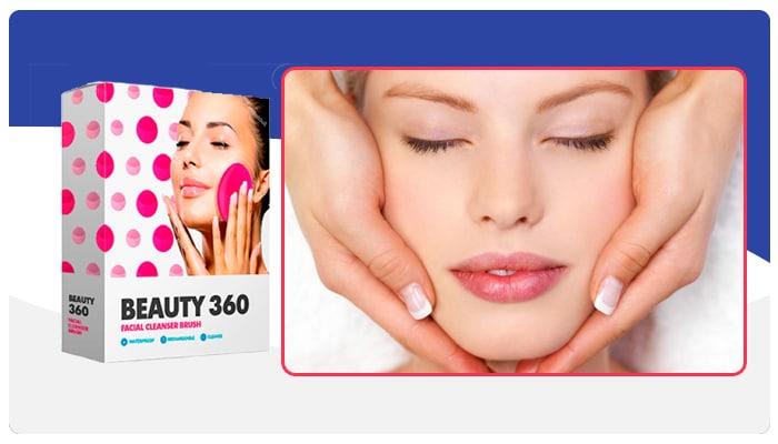 Beauty 360 Instrucciones para el uso de Beauty 360