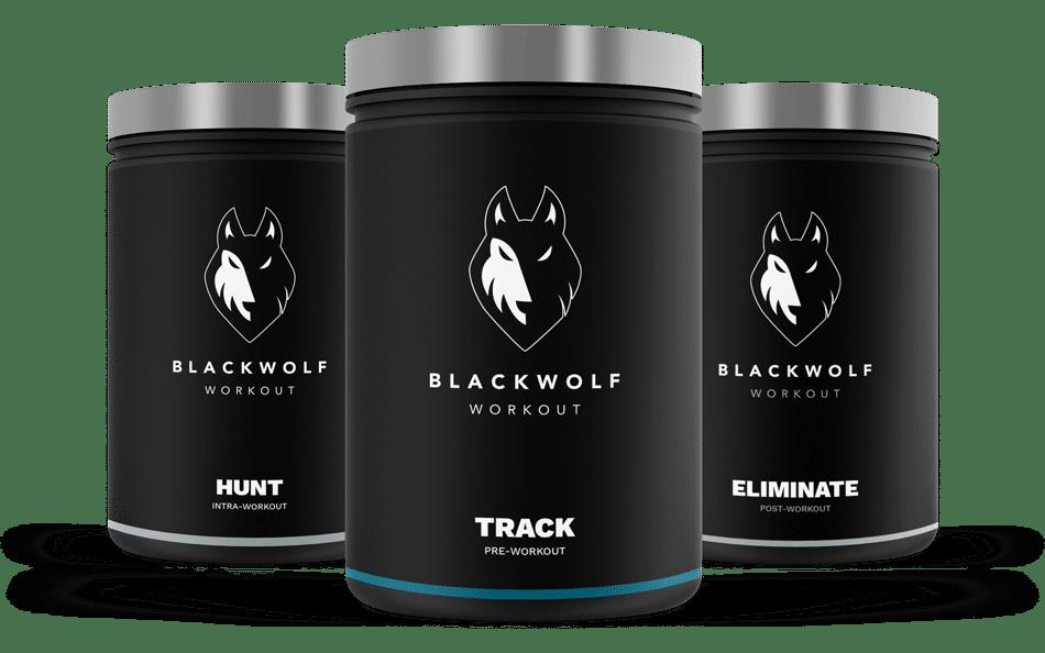 Las reseñas Blackwolf