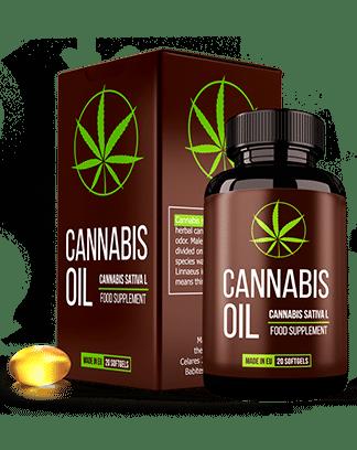 Las reseñas Cannabis Oil