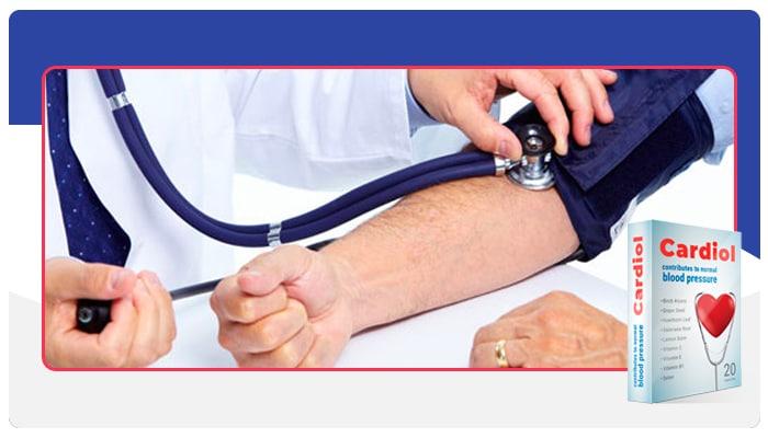 Cardiol Instrucciones para el uso de Cardiol