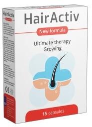 HairActiv qué es?