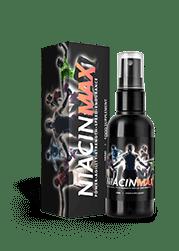 NiacinMax qué es?