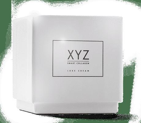 XYZ Smart Collagen qué es?