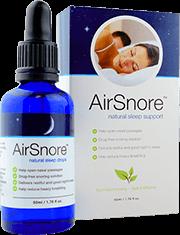 Las reseñas AirSnore