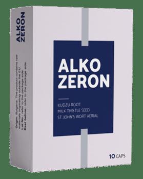 Alkozeron qué es?