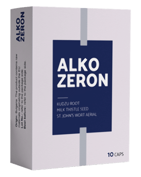 Las reseñas Alkozeron