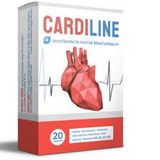 Cardiline qué es?