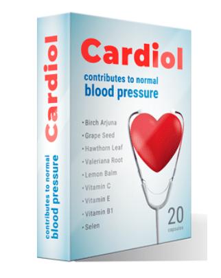 Cardiol qué es?