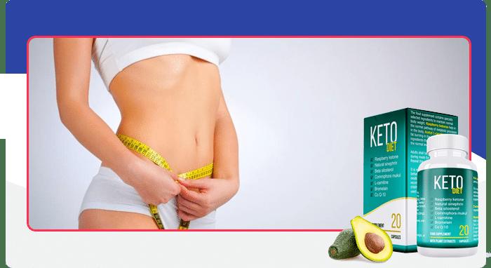 Keto Diet ¿Cómo funciona?