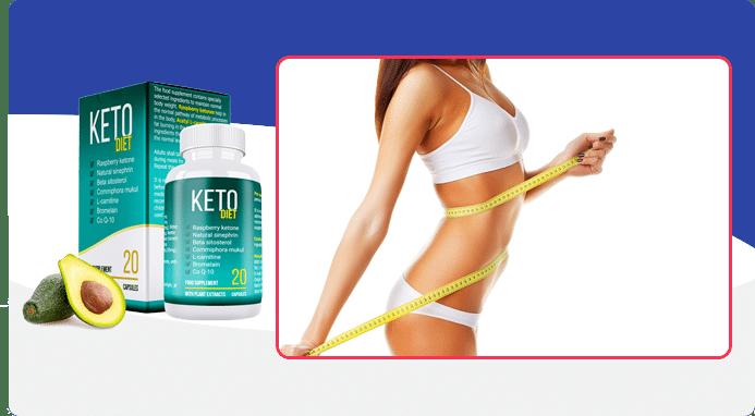 Keto Diet Instrucciones para el uso de Keto Diet