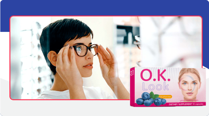 O. K. Look Instrucciones para el uso de O. K. Look