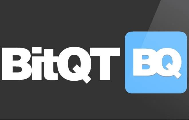BitQT qué es?