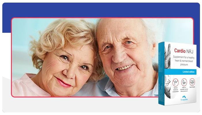 Cardio NRJ ¿Cómo funciona?
