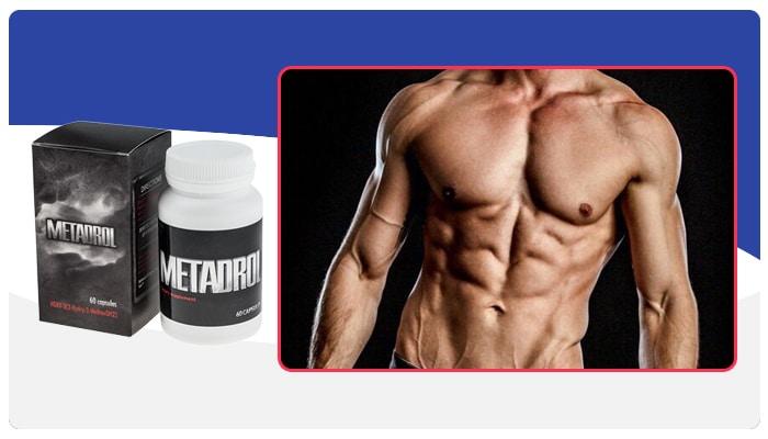 Metadrol ¿Cómo funciona?
