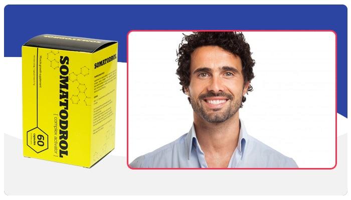 Somatodrol Instrucciones para el uso de Somatodrol