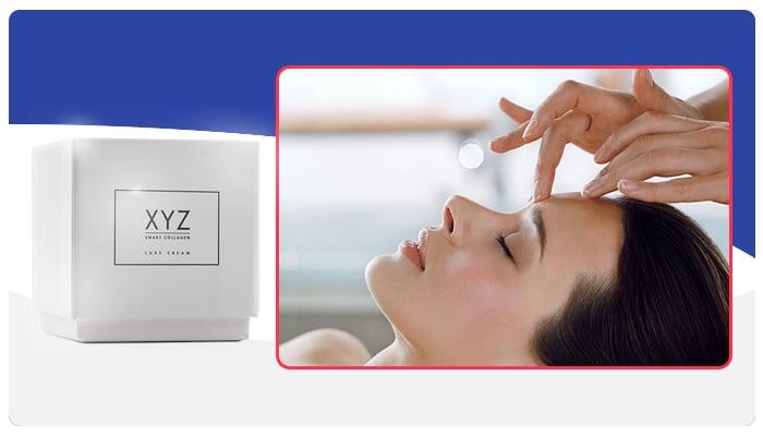 Instrucciones: ¿cómo usar XYZ Smart Collagen?